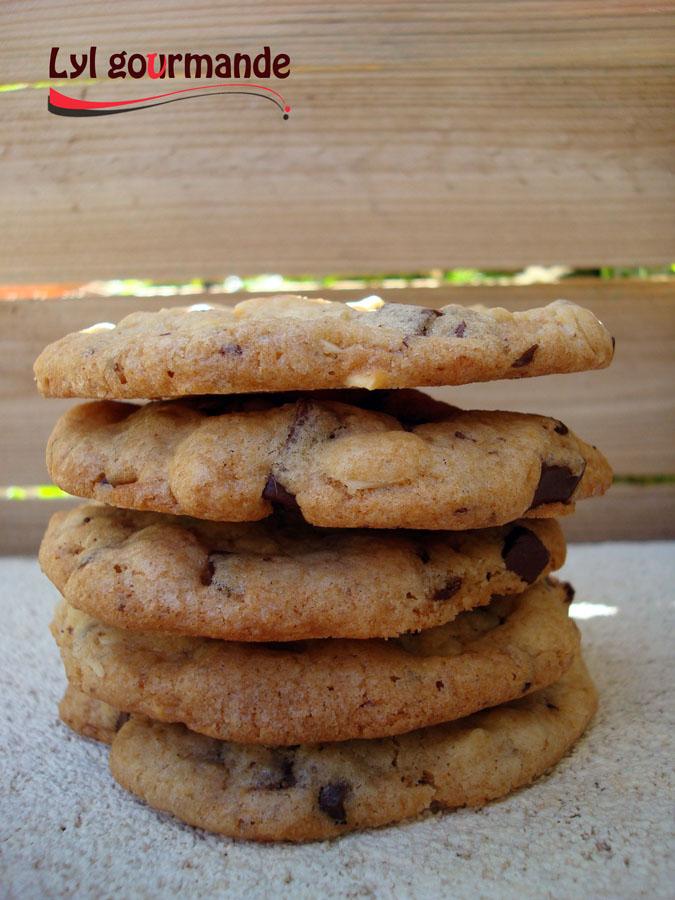 Cookies aux amandes (2)