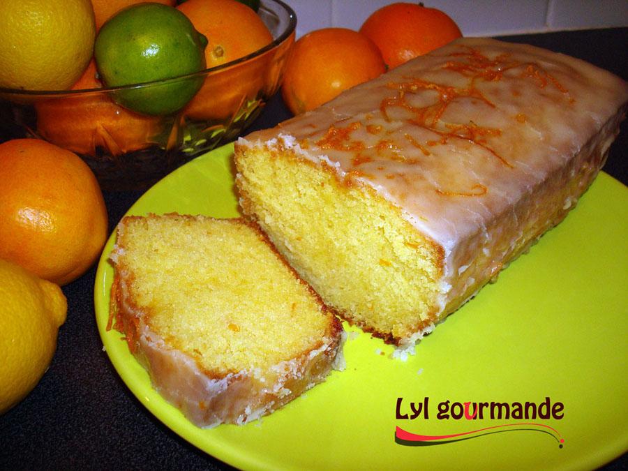 cake a l orange