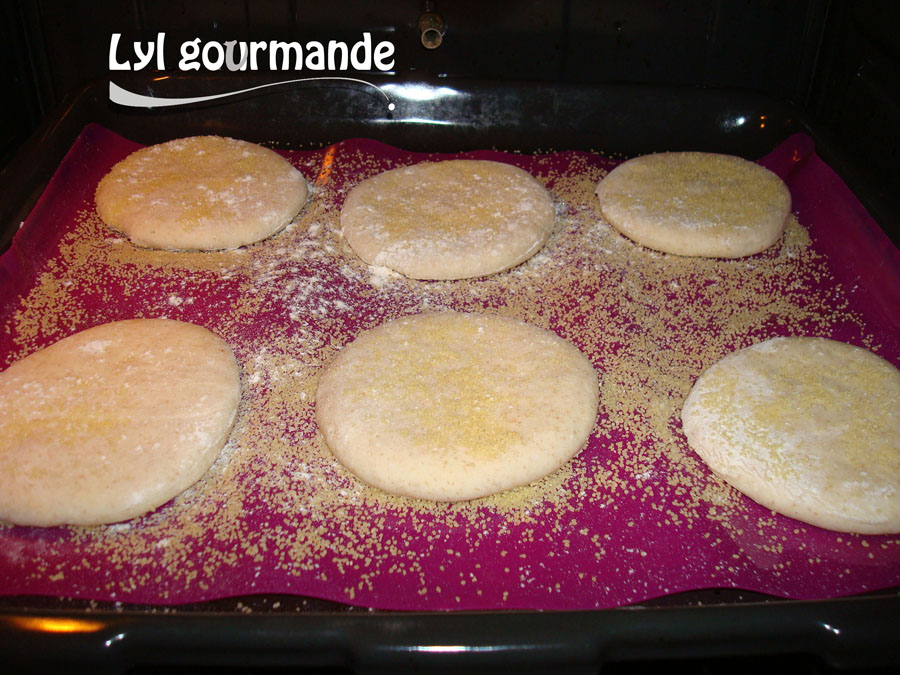 muffins englais2
