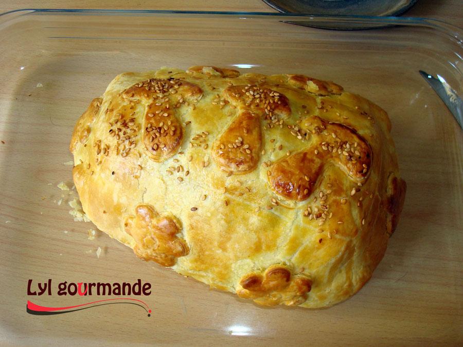 Roti en croute10