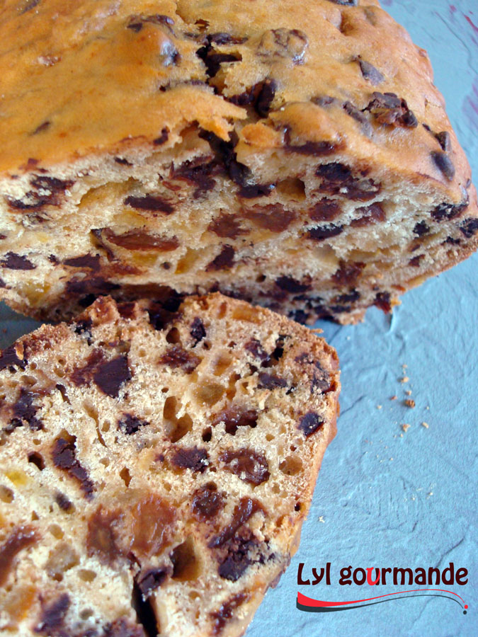 Cake matins d hivers (2)