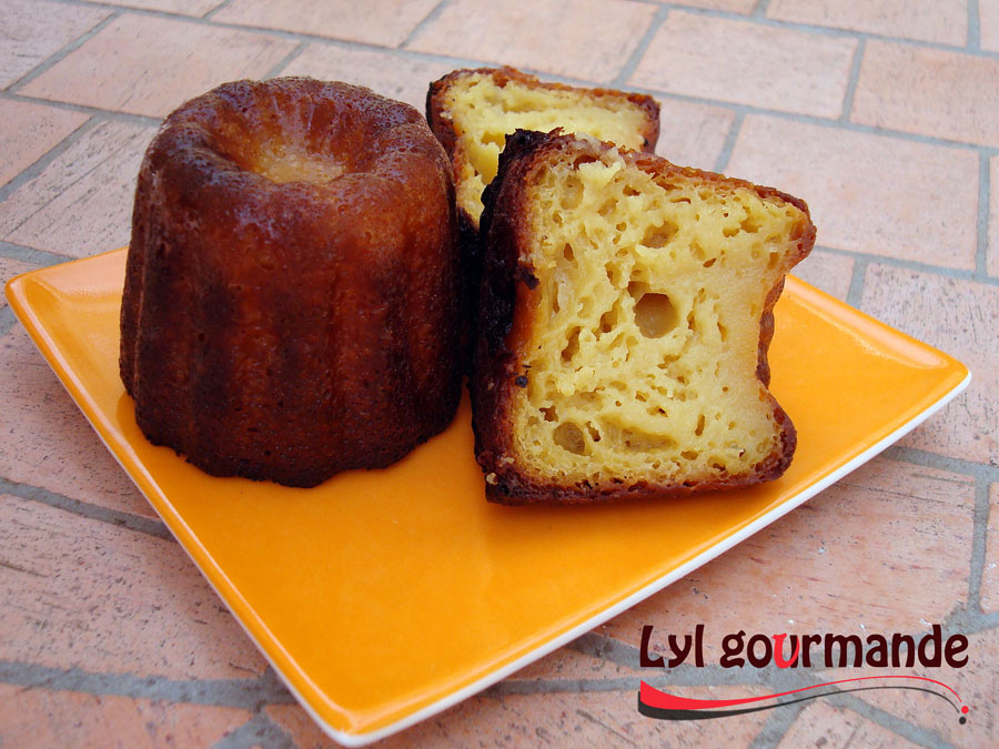 canneles bordelais (1)