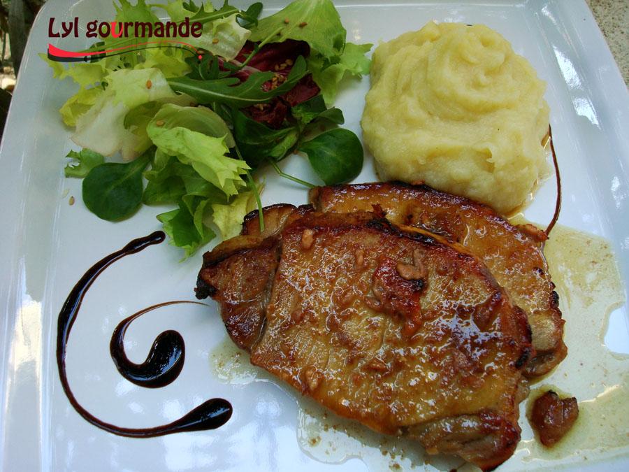 Roti de porc au sirop d erable (1)
